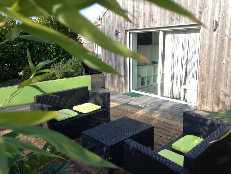terrasse Ecocoon